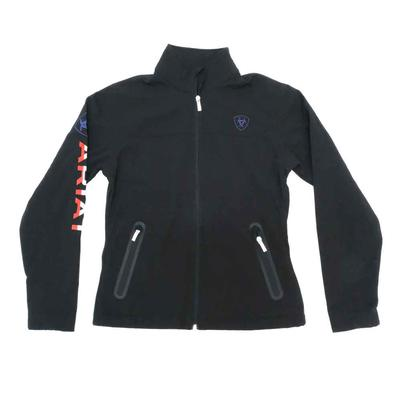 Ariat Women's Classic Team Texas Softshell Jacket