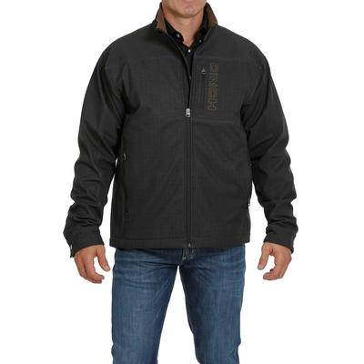 Cinch Men's Conceal Carry Bonded Jacket