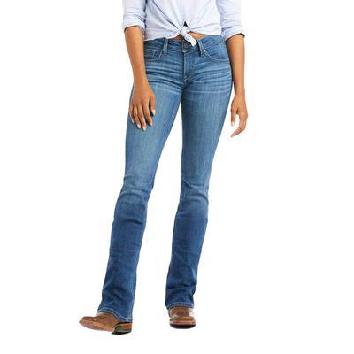 Ariat Women's R.E.A.L.Bootcut Jeans