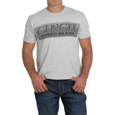 Cinch Men's Rodeo Branded T-Shirt