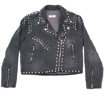 Buddy Love Women's Bianca Studded Jacket