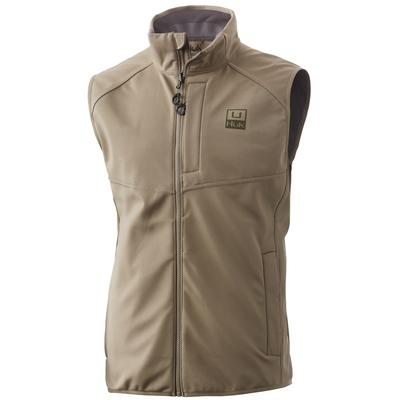 Huk Men's Icon Softshell Jacket