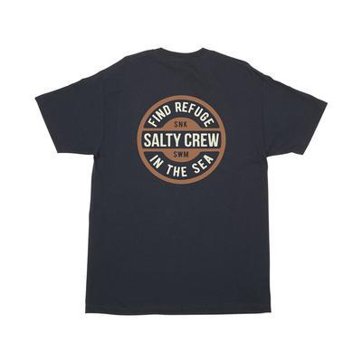Salty Crew Men's Landing Standard Tee