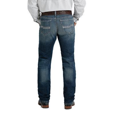 Cinch Men's Jesse Slim Straight Jeans