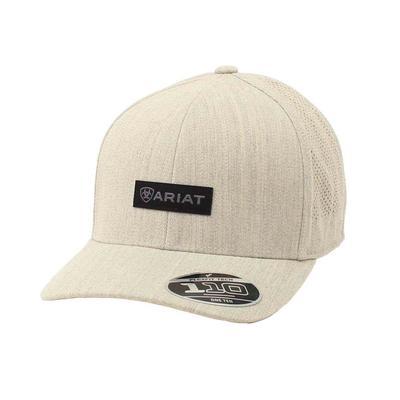 Ariat Men's Small Logo Patch Cap