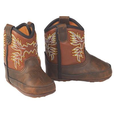 M&F Western Work Hog Infant Lol Stomper Boots