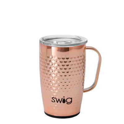 Swig 18oz Cocktail Club Hot Toddy Mug