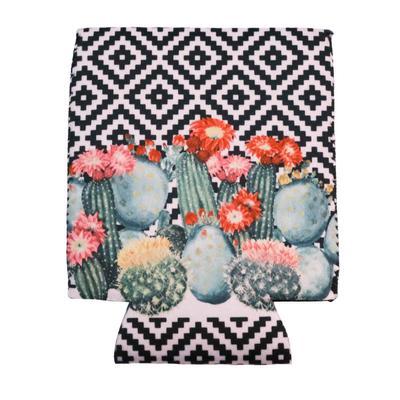 Aztec Cactus Drink Sleeve