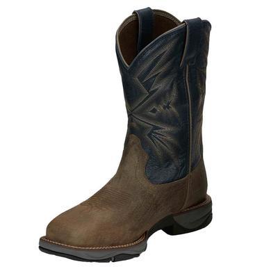 Tony Lama Men's Bartlett Stone Work Boots