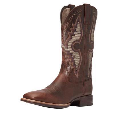 Ariat Men's Solado Vent Tek Western Boots