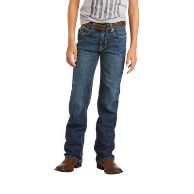 Ariat Boy's B5 Matteo Straight Leg Jeans