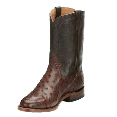 Tony Lama Men's Monterey Full Quill Western Boots