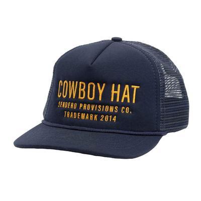 Sendero Provisions Co. Cowboy Hat Cap