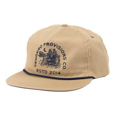 Sendero Provisions Co. Snake Wrangler Cap