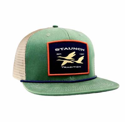 Staunch Men's Fowl Play Cap