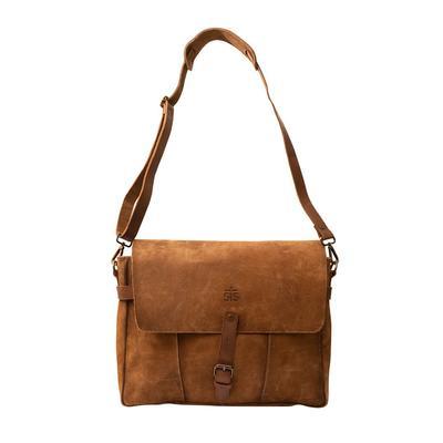 STS Ranchwear Calvary Portfolio Handbag