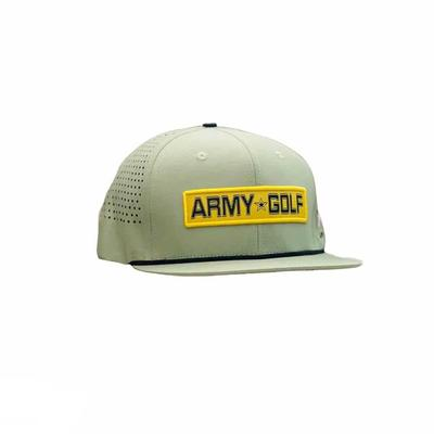 Staunch Men's Army Golf Cap