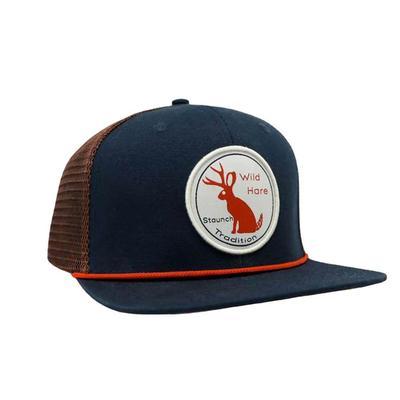 Staunch Men's Wild Hare Cap