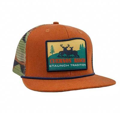 Staunch Men's Cuernos Cap