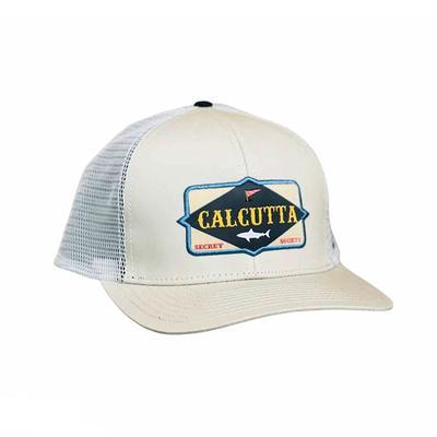 Staunch Men's Calcutta Cap