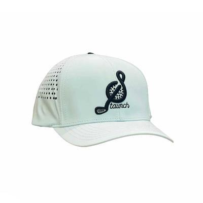 Staunch Men's Seafoam Cap