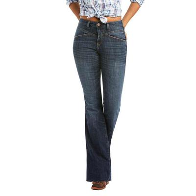 Ariat Women's R.E.A.L.Brynlee Flare Jeans
