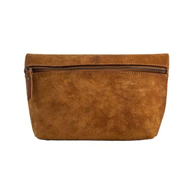 STS Ranchwear Calvary Full Leather Pouch