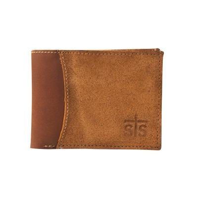 STS Ranchwear Calvary Bifold 2 Wallet