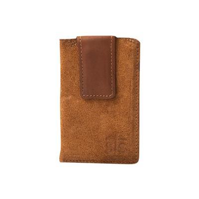 STS Ranchwear Calvary Money Clip Wallet