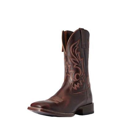 Ariat Men's Slim Zip Ultra Western Boots