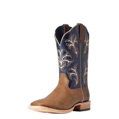 Ariat Men's Cowboss King Western Boots