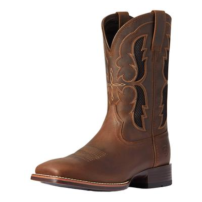 Ariat Men's Dash VentTEK Ultra Western Boots