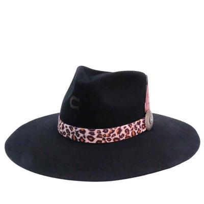 Charlie 1 Horse Women's Heatseeker Felt Hat