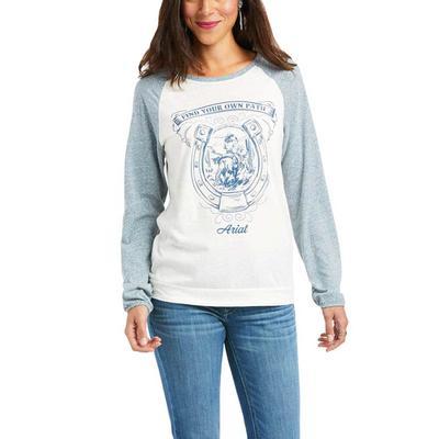 Ariat Women's Follow Your Path Graphic T-Shirt