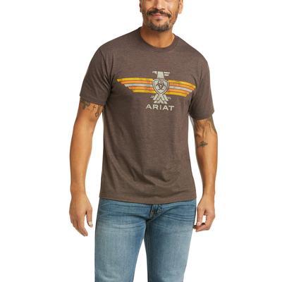 Ariat Men's Eagle Graphic Tee