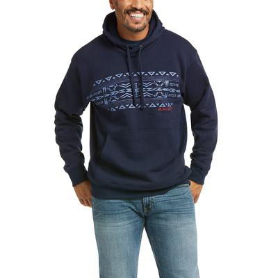 Ariat Men's Basic Sweatshirt Hoodie