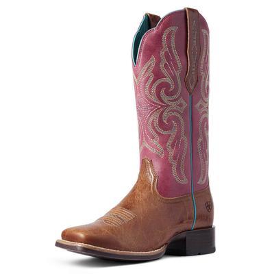 Ariat Women's Primera StretchFit Western Boots