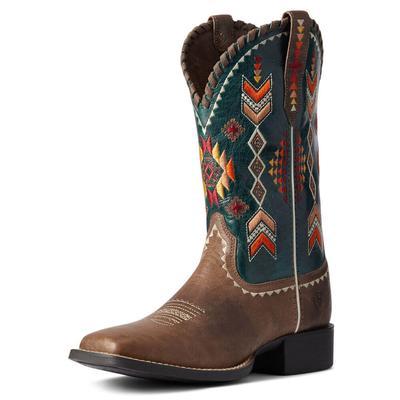 Ariat Women's Round Up Skyler Western Boots