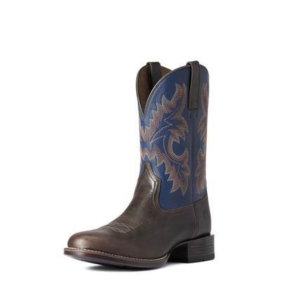 Ariat Men's Stockman Ultra Bantam Western Boots