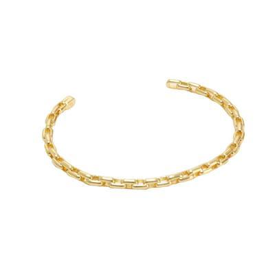 Rustic Cuff Women's Larkin Chain Link Cuff