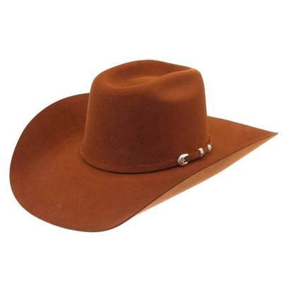 Resistol Men's The SP 6X Felt Hat