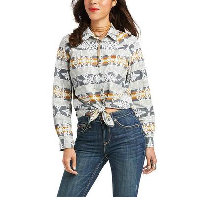 Ariat Women's Pendleton Billie Jean Shirt