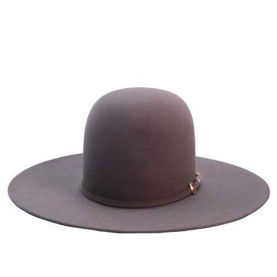 Resistol Men's Prarie Smoke 30X Felt Hat