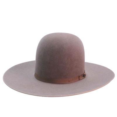 Resistol Men's Showdown B 7X Felt Hat