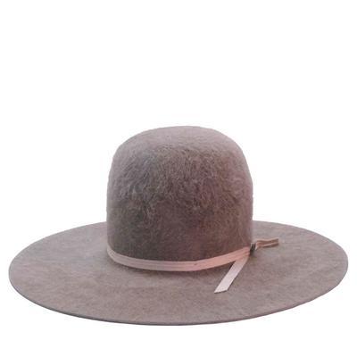 Resistol Men's Kodiak 8X Stone Felt Hat