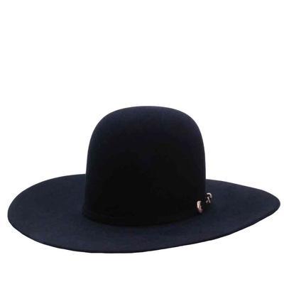 Resistol Men's Midnight 6X Navy Felt Hat