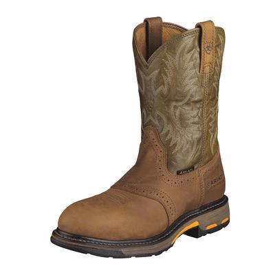 Ariat Workhog Mens Work Boots