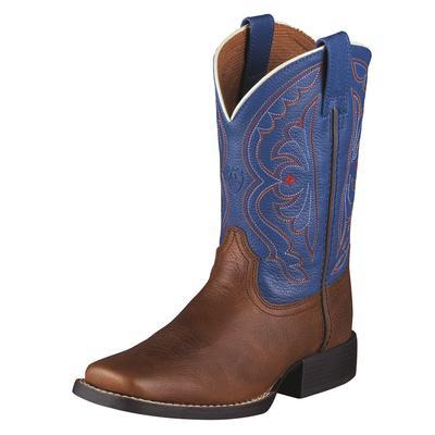Ariat Crossroads Kids Cowboy Boots