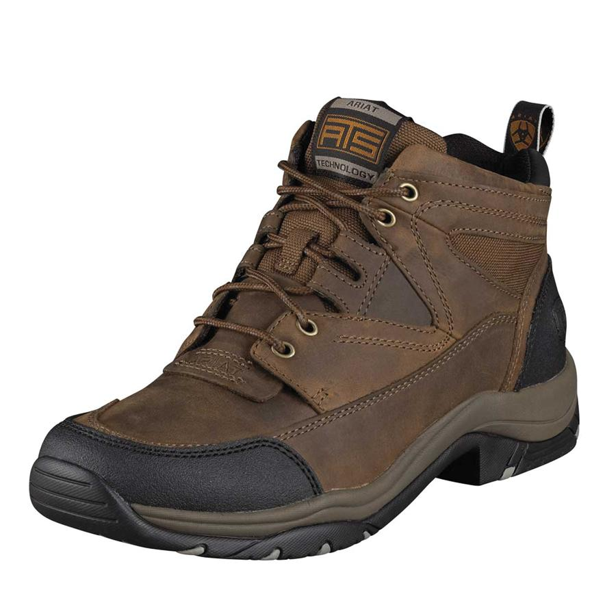 Ariat Terrain Mens Boot D Amp D Texas Outfitters