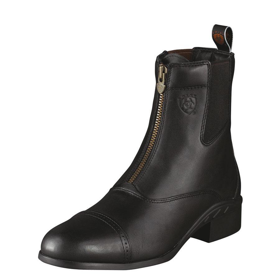 Ariat Men S Heritage Iii Zip Paddock Boots